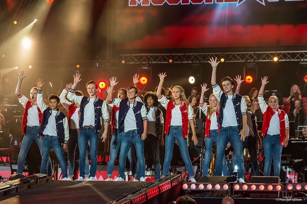 New Musical Star 2016 - Musical Sing-A-Long